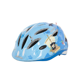 Alpina Gamma 2.0 Flash Bike Helmet Children blue/colourful